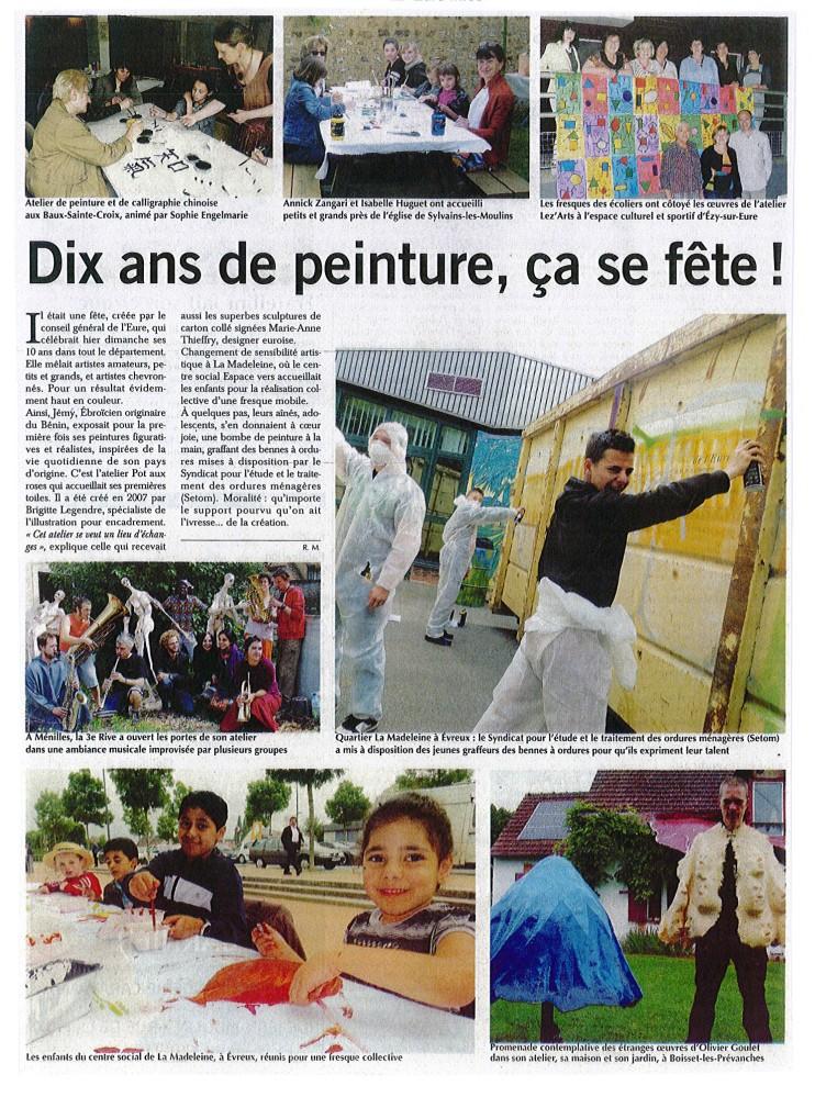 article PN 2 juin 2014 la fabrica quoi