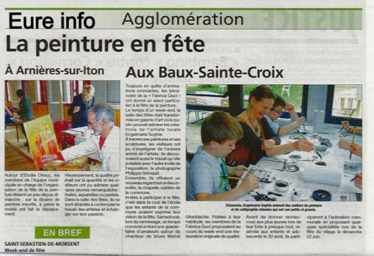 article sure info join 2014- la fabrica quoi Engelmarie sophie