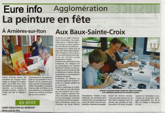 article sure info join 2014- la fabrica quoi Engelmarie sophie