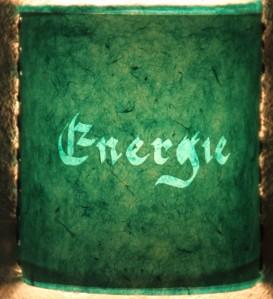 Happy Cally- Energie- tout droit réservé -