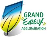 logo Agglo Evreux