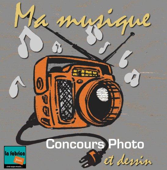 concours photo et dessin 15 mars au 7 juin 2013