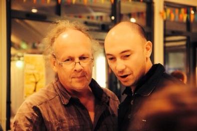 Alain et Michel