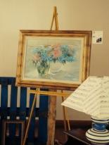 valerio pirola- fleurs de Bretagne