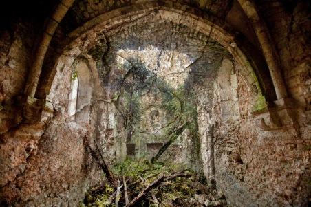 Chapelle©Frédéric Grimaud