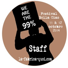 Staff oct 2014