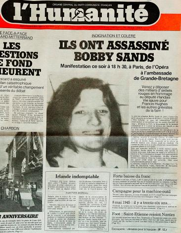 bobby-sands- l'humanité