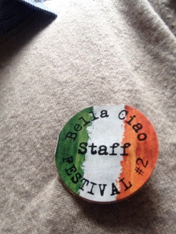 badge staff bella ciao 2