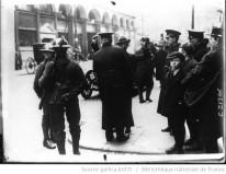 La chasse aux armes à feu en Irlande (Belfast) Auteur : Agence de presse Meurisse. Éditeur : diff. par l'Agence Meurisse (Paris) Date d'édition : 1922 Archives BNF