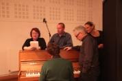piano chanteurs