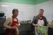 staff cuisine la fabrica quoi 2015